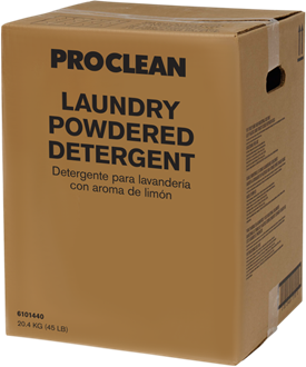ProClean Laundry Powdered Detergent