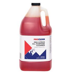 ProClean Pro Citrus Multi Purpose Cleaner