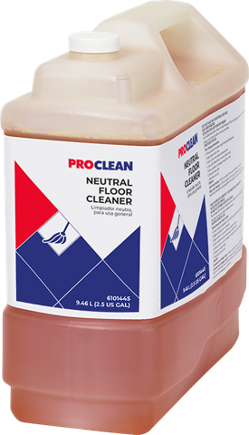 ProClean Protect Neutral Floor Cleaner